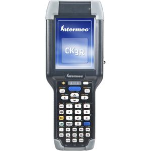 "Terminal de Mano Intermec - 8,9 cm (3,5"") - LCD - Pantalla Táctil - 128 MB R"