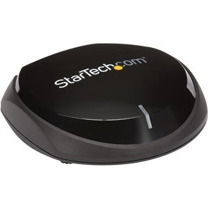 StarTech.com Receptor de Audio Inalámbrico por Bluetooth con NFC para Móviles y