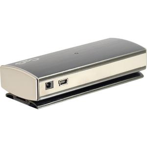 C2G 4-Port USB Hub for Chromebooks, Laptops and Desktops - USB - External - 4 USB Port(s) - 4 USB 2.0 Port(s) PWR ADP