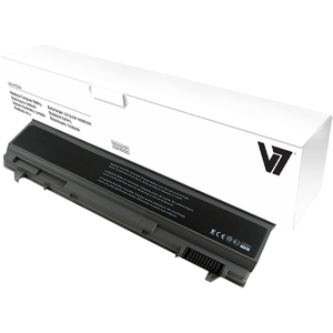 V7 Replacement Battery DELL LATITUDE E6410 OEM# 312-7414 W0X4F W1193 0TX283 6 CELL - 5600mAh - Lithium Ion (Li-Ion) - 11.1