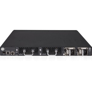 HPE FlexFabric 5700-40XG-2QSFP+ Switch - Manageable - 10GBase-X, 40GBase-X - 2 Layer Supported - 1U High - Rack-mountable