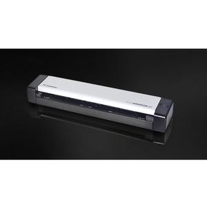 Visioneer RoadWarrior RW4D-U Sheetfed Scanner - 600 dpi Optical - 24-bit Color - 8-bit Grayscale - Duplex Scanning - USB P