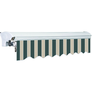 ADVANING L (Luxury) Electric Awning ELECTRIC RETRACTABLE AWNING 8FT