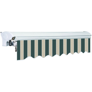 ADVANING L (Luxury) Electric Awning ELECTRIC RETRACTABLE AWNING 10FT