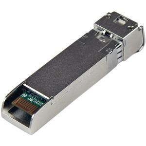 StarTech.com SFP (Mini-GBIC) - für Optisches Netzwerk, Datenvernetzung - Glasfaserleitung - Multimode - Gigabit-Ethernet -