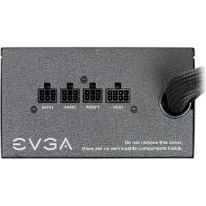 EVGA BQ Power Supply - Internal - 120 V AC, 230 V AC Input - 3.3 V DC @ 20 A, 5 V DC @ 20 A, 12 V DC @ 50 A, 12 V DC @ 300