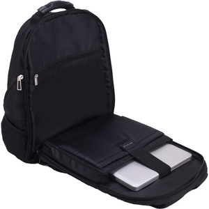 """ECO STYLE Smart design will fit laptops up to 16"""" & dedicated iPad / Tablet compartment - Checkpoint Friendly - Handle, Ca"""