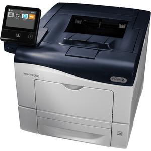 Xerox VersaLink C400V/DN - Desktop Laserdrucker - Farbe - 36 ppm Monodruck/36 ppm Farbdruckgeschwindigkeit - 600 x 600 dpi