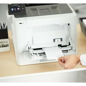 Brother HL HL-L8360CDW Desktop Laser Printer - Colour - 31 ppm Mono / 31 ppm Color - 2400 x 600 dpi Print - Automatic Dupl