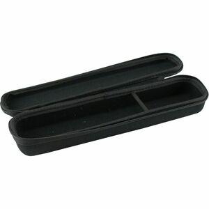 "I.R.I.S. 4589 Carrying Case Portable Scanner - Black - Ethylene Vinyl Acetate (EVA), Cloth - Opaque - 1.5"" Height x 2.5"" W"