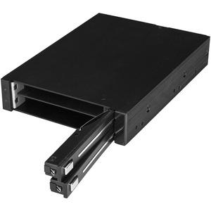 StarTech.com DAS Storage System - Serial ATA Controller - RAID Supported