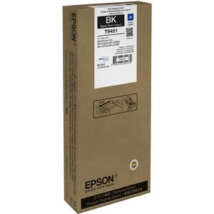 Cartouche jet d'encre D'origine Epson T9451 - Noir - Jet d'encre - 5000 Pages