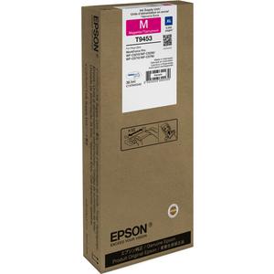 Cartouche jet d'encre Epson T9453 - Magenta - Jet d'encre - 5000 Pages