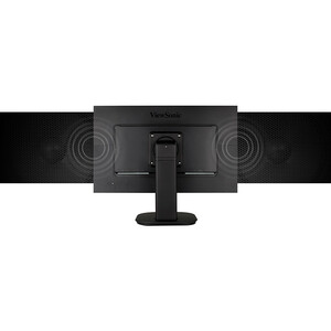 Viewsonic VG2439SMH-2 59,9 cm (23,6 Zoll) Full HD LED LCD-Monitor - 16:9 Format - Schwarz - 1920 x 1080 Pixel Bildschirmau