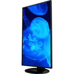 "V7 L27HAS2K-2N 27"" WQHD LED LCD Monitor - 16:9 - Black - 27"" Class - 2560 x 1440 - 1.07 Billion Colors - 300 Nit - 6 ms -"