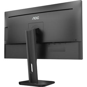 AOC 22P1 54,6 cm (21,5 Zoll) Full HD WLED LCD-Monitor - 16:9 Format - Schwarz - 558,80 mm Class - MVA-Technologie - 1920 x