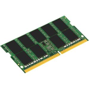 Kingston RAM-Modul - 16 GB (1 x 16GB) - DDR4-2666/PC4-21300 DDR4 SDRAM - 2666 MHz - CL19 - 1,20 V - Nicht-ECC - Ungepuffer