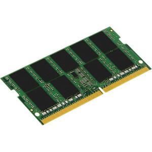 Kingston RAM-Modul - 8 GB - DDR4-2666/PC4-21300 DDR4 SDRAM - 2666 MHz - CL17 - 1,20 V - Nicht-ECC - Ungepuffert - 260-Pin