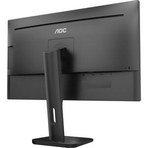 AOC Q27P1 68,6 cm (27 Zoll) QHD WLED LCD-Monitor - 16:9 Format - 685,80 mm Class - 2560 x 1440 Pixel Bildschirmauflösung -