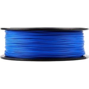 Monoprice 3D Printer PLA Filament - Blue - 68.9 mil Filament FILAMENT 1.75MM 1KG/SPOOL BLUE