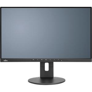 Fujitsu B24-9 TS 60,5 cm (23,8 Zoll) Full HD LED LCD-Monitor - 16:9 Format - Schwarz - 609,60 mm Class - 1920 x 1080 Pixel