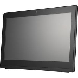 All-in-One-PC Shuttle XPC P9000PA - Intel Celeron 3865U 1,80 GHz Prozessor - 4 GB RAM DDR4 SDRAM - 120 GB SSD - 49,5 cm (1
