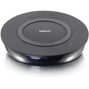 C2G Qi Wireless Charging Mat - 10W 10W QI CERTIFIED
