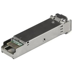 StarTech.com Juniper SFP-GE10KT13R14 Compatible SFP Module - 1000BASE-BX-U - 10 GbE Gigabit Ethernet BiDi Fiber (SMF) - Ju
