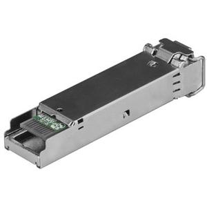 StarTech.com HP JD094B-BX-U kompatibles SFP+ Single Mode Modul - 10GBase-BX - für Optisches Netzwerk, Datenvernetzung - Gl