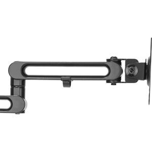 StarTech.com Monitorhalterung - Doppel Monitorarm - höhenverstellbar - 2 Unterstützte(r) Display(s)Bildschirmgröße: 81,3 c