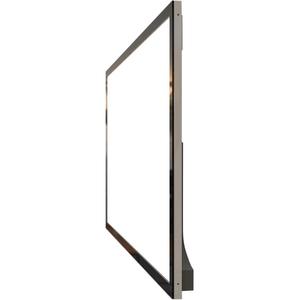 Sony 109,2 cm (43 Zoll) Infrarot (IrDA) LCD Touchscreen-Overlay - 10-Punkt