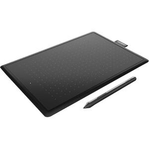 Wacom Stylus - Schwarz - Tablet Unterstütztes Gerät