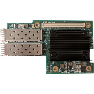 Solarflare XtremeScale X2522 25Gigabit Ethernet Card - PCI Express 3.1 x8 - 2 Port(s) - Optical Fiber - 25GBase-X, 10GBase