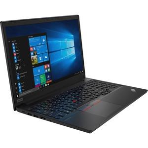 "Lenovo ThinkPad E15 20RD0073US 15.6"" Notebook - Full HD - 1920 x 1080 - Intel Core i3 (10th Gen) i3-10110U Dual-core (2 Co"