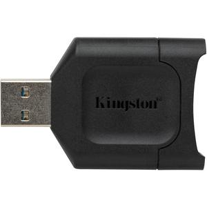 Kingston MobileLite Plus Kartenleser - USB 3.2 (Gen. 1) Typ A - Extern - SDHC, SDXC, SD