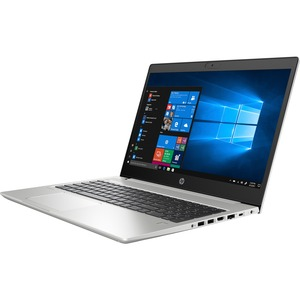 "HP ProBook 450 G7 39.6 cm (15.6"") Notebook - Intel Core i5 (10th Gen) i5-10210U Quad-core (4 Core) 1.60 GHz - 8 GB RAM - 2"