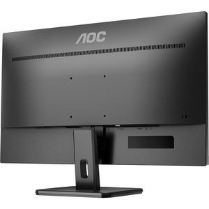 AOC 27E2QAE 68,6 cm (27 Zoll) Full HD LED LCD-Monitor - 16:9 Format - 685,80 mm Class - IPS-Technologie (In-Plane-Switchin