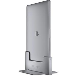 Brydge MacBook Vertical Dock - for Notebook - USB 3.0 Type C - 2 x USB Ports - USB Type-C - Thunderbolt - Docking 2016 - 2020