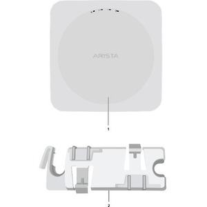 Arista Networks C-130 IEEE 802.11ac 2.47 Gbit/s Wireless Access Point - 2.40 GHz, 5 GHz - MIMO Technology - 2 x Network (R