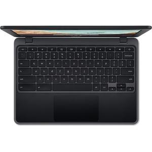"Acer Chromebook 311 C722 C722-K4CN 11.6"" Chromebook - HD - 1366 x 768 - ARM Cortex A73 Quad-core (4 Core) 2 GHz + Cortex A"
