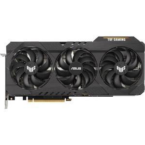 TUF NVIDIA GeForce RTX 3090 Graphic Card - 24 GB GDDR6X - 1.77 GHz Boost Clock - 384 bit Bus Width - PCI Express 4.0 - Dis
