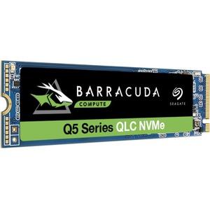 Seagate BarraCuda Solid State-Laufwerk - M.2 Intern - 2 TB - PCI Express NVMe