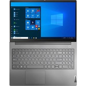 "Ordinateur Portable - Lenovo ThinkBook 15 G2 ITL 20VE0005FR - Écran 39,6 cm (15,6"") - Full HD - 1920 x 1080 - Intel Core i"