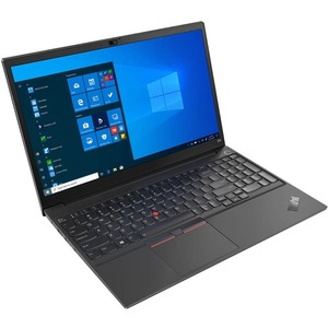 "Ordinateur Portable - Lenovo ThinkPad E15 G2 20TD0017FR - Écran 39,6 cm (15,6"") - Full HD - 1920 x 1080 - Intel Core i5 (1"