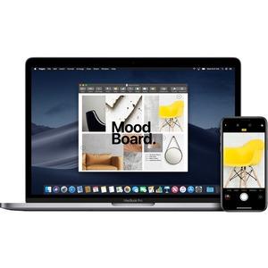 "Apple MacBook Air MGN63LL/A 13.3"" Notebook - WQXGA - 2560 x 1600 - Apple Octa-core (8 Core) - 8 GB RAM - 256 GB SSD - Spac"