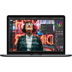 "Apple MacBook Pro MYD92LL/A 13.3"" Notebook - WQXGA - 2560 x 1600 - Apple Octa-core (8 Core) - 8 GB RAM - 512 GB SSD - Spac"