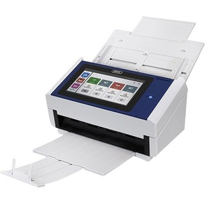 Xerox XN60W-U ADF Scanner - 600 dpi Optical - 24-bit Color - 8-bit Grayscale - 60 ppm (Mono) - 60 ppm (Color) - Duplex Sca