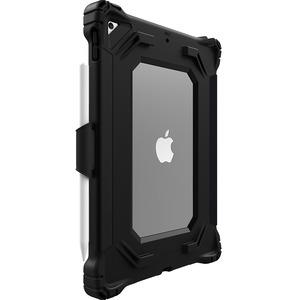 "Gumdrop Hideaway Folio Rugged Carrying Case (Folio) for 10.2"" Apple iPad (8th Generation), iPad (7th Generation) Tablet -"