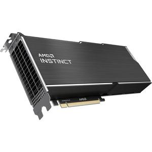 AMD Instinct MI100 Grafikkarte - 32 GB HBM2 - Gesamthöhe - 1,50 GHz Boost-Taktfrequenz - 4096 Bit Busbreite