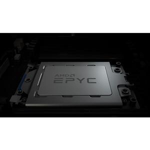 AMD EPYC 7003 7443 Tetracosa-Core (24 Core) 2,85 GHz Prozessor - 128 MB L3 Cache - 4 GHz Übertaktgeschwindigkeit - Socket